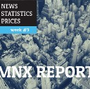 MNX Weekly Report: the Third One