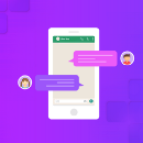 How to Build your Own Real-time Chat App like WhatsApp?