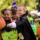 Halloween: Protecting Your Child from Predators