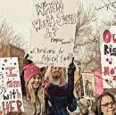3 Reasons a Pro-Life, White Guy Joined the Women's March