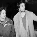 Robin Williams & Christopher Reeve