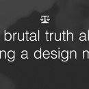 The brutal truth about becoming a design manager