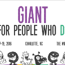 #GIANTconf 2016: 5 Takeaways for Better Design, UX, and Teamwork