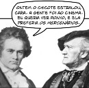 Wagner & Beethoven #1