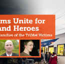 Muslim groups raise nearly $500,000 for families of 'Portland heroes'