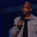 I Wrote Dave Chappelle a Letter About His Terrible Transgender Jokes.