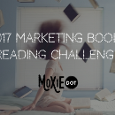 Marketing Books Reading Challenge for 2017