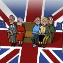 Why I don't know any Brexiters