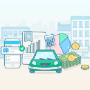 Stride + Uber: Helping driver partners get the most out of every mile