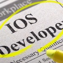 As an iOS developer you are not trendy in the startup world