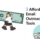 What are the best tools for Email Outreach?