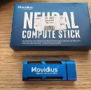 Getting Started with Intel Movidius