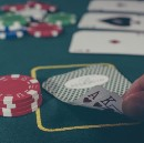 How I Used Professional Poker to Become a Data Scientist
