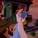 The Original Beauty and the Beast Opening Number Adjusted for Belle's Giant Sense of Entitlement