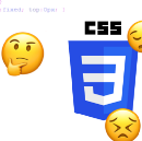 Do you hate writing css ?
