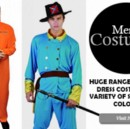 Stylewar — Men Costumes is Available in Online Fancy Dress Shop in Manchester