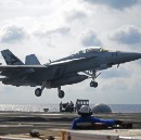 Landing on a U.S. Aircraft Carrier Is About to Get Easier