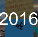 2016 Trends: An Amazing Year for Commercial Drones