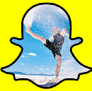 Snap That, Become a Broadcaster and Level-Up Your School's Marketing.