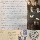 Investigating a past that never left my grandfather