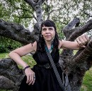 Lisbeth Salander's Real Life Twin May Be Iceland's Next Prime Minister