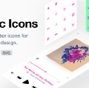 Music Icon Pack — Free Vector Icons for UI Design