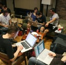 The 10 Types of People You Meet at a Hackathon