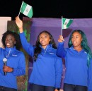 Why Nigeria's Historic Olympic Moment Proves The Love A Gutless Country Doesn't Deserve