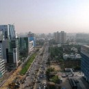 This is Your Life in the soon to be Silicon Valley of India (Gurgaon)