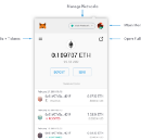 MetaMask's New UI Has Begun to Roll Out