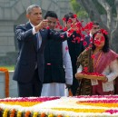 President Obama's Town Hall with Young Leaders in India