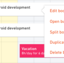 The holidays are here and we have a present for you — introducing (drumroll)… Scheduling !