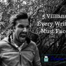 3 Villains Every Writer Must Face