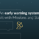 Creating an early warning system for your company