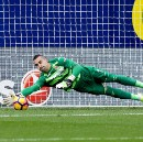 Trials, Tribulations, and Triumph: The Sergio Asenjo Story