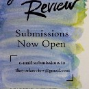 Open Submissions for The York Review