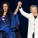 Leaked Tracklist Reveals Katy Perry Album Will Feature Clinton Collaboration