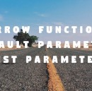 JavaScript ES6 Functions: The Good Parts