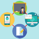 5 Reasons Why You Need to Use a Blended Learning Model for Corporate Training