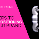 9 Steps to Repositioning Your Brand