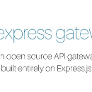 Introducing Express Gateway 1.2.0