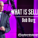 What is Selling Really?