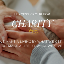 LUXCESS GROUP FOR COMMUNITY