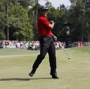 Masters Ratings Hit All-Time High After Hologram Tiger Woods Takes the Lead