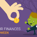Retirement Funds: Scarier than Monsters