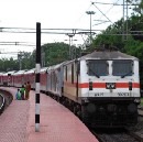 6 Amazing Facts About India's Favourite Train — Rajdhani Express