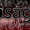 SAGE: an artificially intelligent band recommender