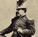 Watch: After the Gold Rush, Emperor Norton entertained San Francisco with his delusions of grandeur