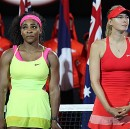Why Maria Sharapova's Rivalry With Serena Williams Echoes The Practiced Fragility of White Women