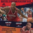 Ex NBA Player, Sharone Wright, Continues His Annual Summer Basketball Camps In Macon, Ga
